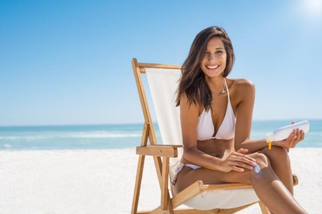 Does Sunscreen Help You Tan Faster featured